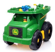 100 Dump Truck For Sale Ebay Amazoncom Mega Bloks John Deere Toys Games