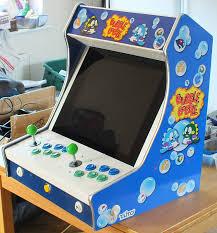 Bartop Arcade Cabinet Plans Pdf by The Raspberry Pi Has Revolutionized Emulation