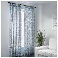 Ikea Aina Curtains Light Grey by Ikea Aina Linen Curtains Designs Or10 Decoration Rosa Beltran