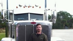 100 Wse Trucking RoadHammer Music Video With My Peterbilt 389 YouTube