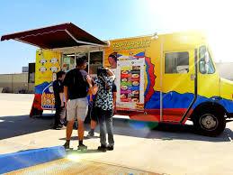 100 Food Trucks Denver Co AREPAS HOUSE Roaming Hunger
