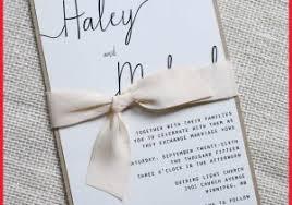 Elegant And Simple Wedding Invitations 234476 Modern Invitation Rustic