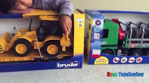 Construction Vehicles Toys Videos For Kids Bruder Truck Crane Truck ... Brushwood Toys B02511 Bruder Linde Fork Lift H30d With 2 Pallets Garbage Truck In Neat Montreal Man Tgs Rear Loading Mack Granite Dump Trucks Accsories Readers Rides 66 Drift Aussie Rc Man Tga Tip Up By Fundamentally Loader Kids Car Pictures Videos Wwwpicturesbosscom Toy For Unboxing Jcb Backhoe Garbage Truck Videos Kids Preschool Kindergarten Tanker Vehicle Bta02827 Bta03762 Green Trash Side Half Pencil Videos For Children L Playing With Bruder And Tonka