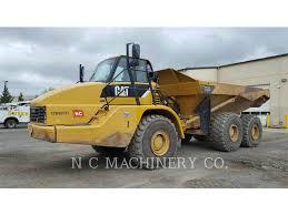 Caterpillar -735 For Sale Chehalis, WA Price: $248,500, Year: 2007 ...