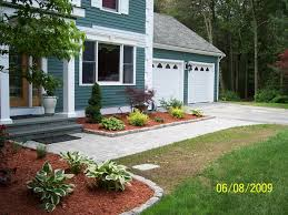 Front Yard Landscape Project With New Plants, Front Steps, Walkway ... 44 Small Backyard Landscape Designs To Make Yours Perfect Simple And Easy Front Yard Landscaping House Design For Yard Landscape Project With New Plants Front Steps Lkway 16 Ideas For Beautiful Garden Paths Style Movation All Images Outdoor Best Planning Where Start From Home Interior Walkway Pavers Of Cambridge Cobble In Silex Grey Gardenoutdoor If You Are Looking Inspiration In Designs Have Come 12 Creating The Path Hgtv Sweet Brucallcom With Inside How To Your Exquisite Brick