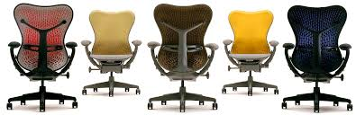 Herman Miller Mirra Chair Used by About Herman Miller Mirra Chairs