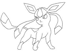 Eevee Coloring Sheets Interesting Pages And Colouring Pdf