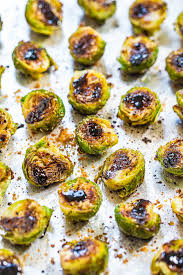 Sprout Pumpkin Seeds Recipe by Balsamic Chicken Brussels Sprouts Cranberries And Pumpkin Seeds