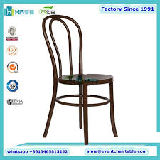 Thonet Bentwood Chair Replica by Qingdao Bent Furniture Source Quality Qingdao Bent Furniture From