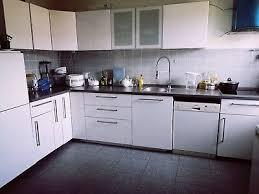 ikea metod l küche küchezeile ringhult hochglanz weiß
