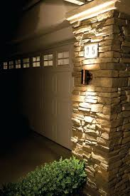led wall wash lighting fixtures exterior cladding house