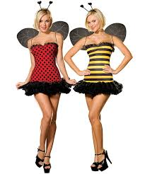 Halloween Express Hours Milwaukee by Women U0027s Ladybug Costume Costumes
