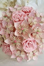 Rustic Paper Flowers IPhone Wallpaper Resolution 600x900