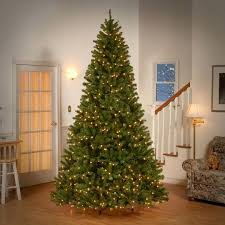 9ft Christmas Tree Inspirational Artificial 9 Ft Led Lights Trees Feet Storage