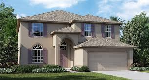 Lakeside Lakeside Estates New Home munity Hudson Tampa
