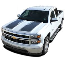 100 Chevy Truck Accessories 2014 Auto Parts Car Decals Stickers