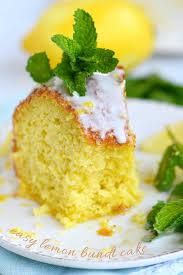 Easy Lemon Bundt Cake Mom Timeout