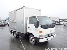 1998 Toyota Dyna Truck For Sale | Stock No. 49149 | Japanese Used ... Toyota Dyna Truck Manual Diesel Green For Sale In Trinidad And 1998 Tacoma Mixed Emotions Pikes Peak Ah Its Been 3 Years But M Flickr In Cleveland Tn Used Cars For On 4x4 Gon Forum New Arrivals At Jims Parts 1995 4runner Prpltaco Regular Cabshort Beds Photo Gallery P51 Verts Whewell Venture Junk Mail T100 Photos Informations Articles Bestcarmagcom Information Photos Zombiedrive