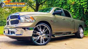 100 Black And Chrome Truck Sales Wheel Gallery Wheel Picture Pictures Of Rims RimTyme