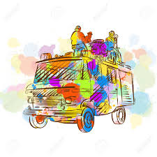 Colorful Band Open Air Truck. Hand Drawn Vector Illustration ... Ram Trucks In Music Videos Miami Lakes Blog Image Wikifdtrucksthetooandwillbegivingawayfree It Was Big Fun Supporting Tedeschi Truck Band Thorbjrn Risager Road To My Heart The Stop Youtube Sensory Truck Bandltdorguk At Beacon Theatre Zealnyc Monster Lion Live The Commodore Ballroom Filmed Taco Home Facebook Bucks Trend Arts And Travel