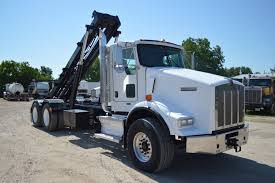 Used 2008 Kenworth T800 Roll Off In Brookshire , TX Roll Off Trucks Cable And Parts 1998 Mack Rd688s Tri Axle Truck For Sale By Arthur Trovei Trucks For Sale In Ms Used Peterbilt Roll Off Near Ny Nj Ct Pa Dumpster Container Rental Service In Hudson County New Kenworth Garbage In Tennessee For Sale Used On Small Roll Off Trucks Best Used Truck Check More At Http Ford L 9000 Sales Toronto Ontario Dumpsters Flat Rates Free Estimates 2009 Freightliner Business Class M2 112 Rolloff Truck 2008 T800 Brookshire Tx