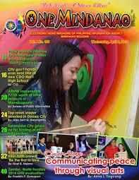 pia bureau one mindanao april 8 2015 by pia mindanao issuu