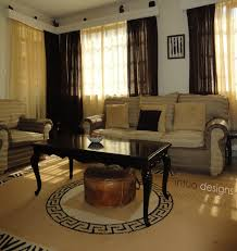 Safari Decorated Living Rooms by Inspiration 20 Living Room Decorating Ideas African Theme Design