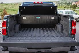 100 Pick Up Truck Tool Boxes ZDOG Chevy Silverado 1500 Crew Cab 5 8 693 Bed 2016