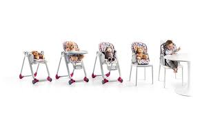 Chicco High Chair Polly by Progres5 Chicco Highchair Mealtimes Official Chicco Co Uk Website