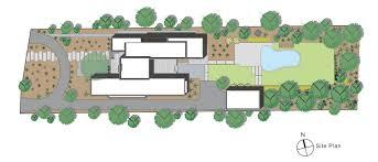 100 Oaks Residence Gallery Of Menlo Ana Williamson Architect 16