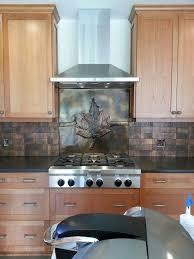 Accent Tiles For Kitchen Backsplash Seattle Decorative Backsplashes For Kitchen Transitional