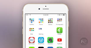 How To Hide Apps In iOS 9 [No Jailbreak Required]
