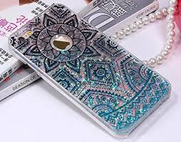 Amazon iPhone 6 Plus 6S Plus Case Blingy s New Cool Flowing