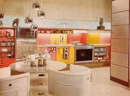 1970s Home Decor 70s Trends Seventies Decorating Fads