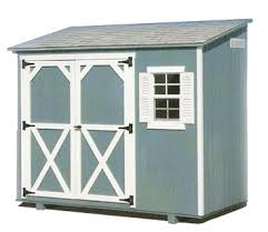 Trash Can Storage Sheds House Garbage Cans And Bins