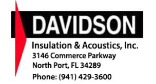 Certainteed Ceilings Bradenton Fl by Insulation U0026 Acoustics