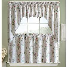 White French Country Kitchen Curtains by Kitchen French Country Kitchen Curtains Kitchen Curtain Ideas Diy