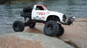 RC4WD TRD-Boyer With Mojave Body By Phil | Amazing Custom Rigs From ...