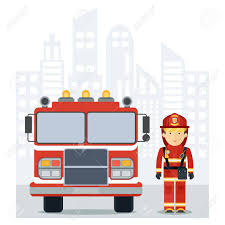 Fire Man With A Fire Truck In The City. Firefighter Profession ... Fire Man With A Truck In The City Firefighter Profession Police Fire Truck Character Cartoon Royalty Free Vector Cartoon Coloring Page Vehicle Pages 6 Cute Toy Cliparts Vectors Pictures Download Clip Art Appmink Build A Trucks Cartoons For Kids Youtube Grunge Background Stock Illustration Pixel Design Stylized And Magician Mascot King Of 2019 Thanksgiving 15 Color For