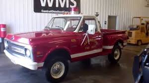 1968 Gmc Truck | News Of New Car Release And Reviews