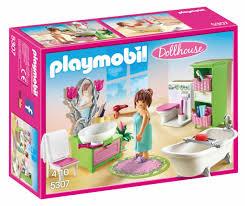 playmobil 5307 romantik bad günstig kaufen ebay