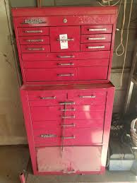 Pink Tool Box Dresser by Remline Pro Series Tool Box Tools U0026 Machinery In Fayetteville