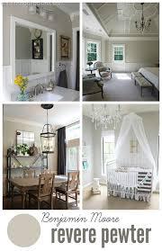 Best Living Room Paint Colors Benjamin Moore by Choosing Neutral Paint Colors Revere Pewter Gray Paint Colors