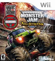 Monster Jam 3: Path Of Destruction With Grave Digger Steering Wheel ... Grave Digger Wall Decal Shop Fathead For Monster Trucks Decor The Voice Of Vexillogy Flags Heraldry Flag The You Think Know Your Truck Facts Mutually Female Drives Monster Truck At Golden 1 Show Wiki Fandom Powered By Wikia Legend New Bright Rc Youtube Disney Babies Blog Jam Dc Amt Grave Digger Monster Jam Model Kit Unbuilt In Box Shutter Warrior Daredevil Driver Smashes World Record With Incredible