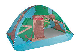 bed tent tree house bed tent size pacific play tents