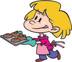 Kids Cooking Images Clipart Panda