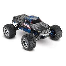 1/10 Revo 3.3 4WD Nitro Monster Truck RTR With TSM, Blue   HorizonHobby 110 Nitro Rc Monster Truck Swamp Thing Ho Bao Hyper Mt Sport Plus Nitro Monster Truck Rtr Grey Hbmts30dg Traxxas Tmaxx 33 Ripit Trucks Fancing 4wd Off Road 24g Gp Models New Savagery Pro 18th Scale With Radio Remote Control Ezstart Ready To Run Volcano S30 Exceed 24ghz Hammer Gas Powered Hpi Savage 25 Nitro Monster Truck In Stockbridge Edinburgh Gumtree Lubricants Thrill Show Discover Wisconsin Reely Model Car Rtr 24 Ghz From Conradcom
