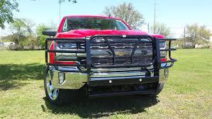 100 Truck Grill Guard Frontier Gear 200214011 Fits 1418