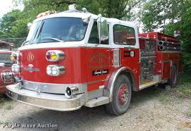 1981 American Lafrance Pumper Fire Truck | Item BI9551 | Tue... American Lafrance Fire Engine An At P Flickr Truck There Is A 4th Of July Parade North Easts La France Window On Cecil Countys Past Type 700 Fire Engine In S Austin Atx Car The Collapse An Industrial Icon What Happened To Walk Around Of Privately Owned 1965 900 Series American Lafrance 1939 Truck 1922 Chain Drive Cars For Sale 1946 Seme And Son Automotive 1956 Kingston Museum Put Bay Huggy Bears Consignments Appraisals