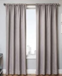 Target Threshold Grommet Curtains by Threshold Leno Weave Sheer Curtain Panel Ivory 54x95